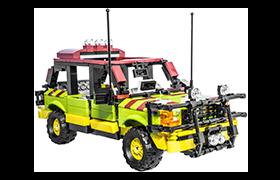 Park Explorer V2