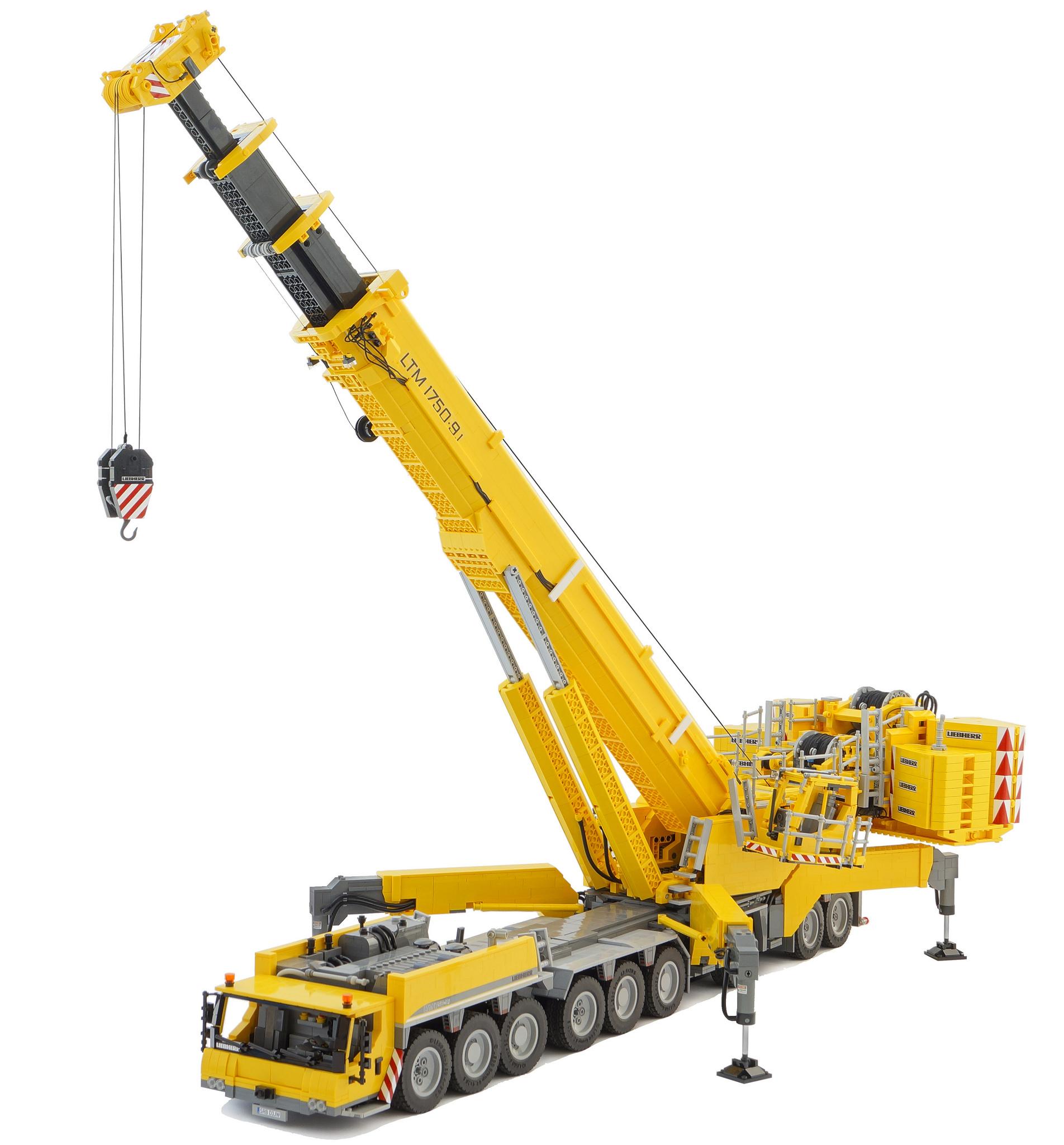 Suppliers | radio remote control | India |Radio Controlled Cranes