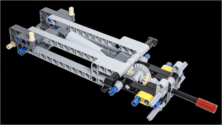 Review - LEGO Technic 42043 Mercedes-Benz Arocs 3245 - ICHIBAN Toys